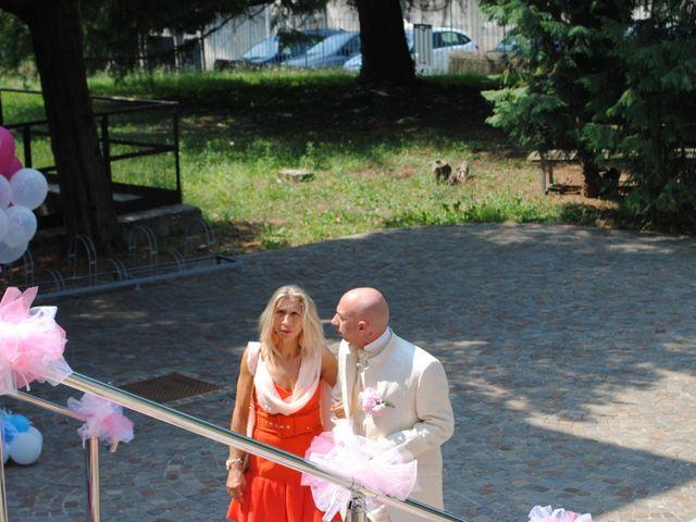 Il matrimonio di Mattia e William  a Lesmo, Monza e Brianza 2