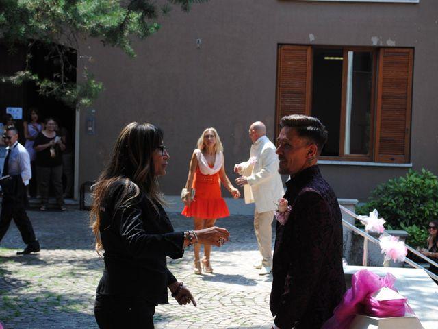 Il matrimonio di Mattia e William  a Lesmo, Monza e Brianza 4