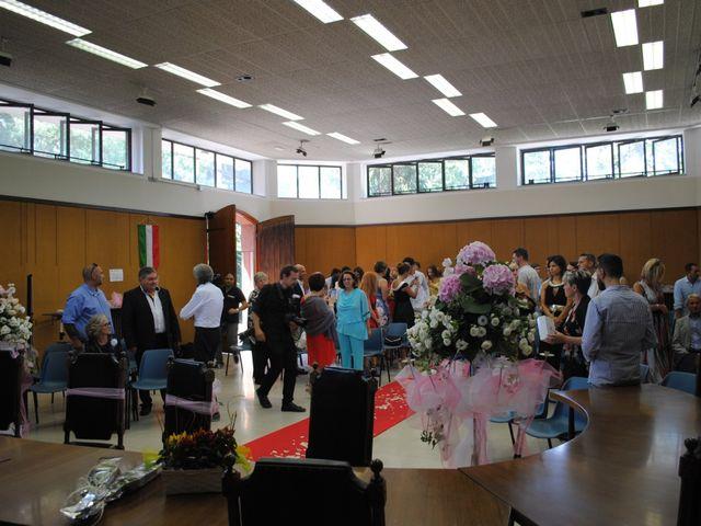 Il matrimonio di Mattia e William  a Lesmo, Monza e Brianza 5