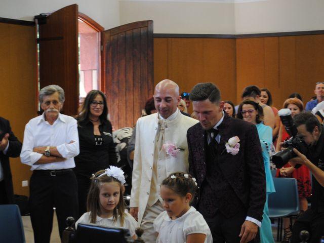 Il matrimonio di Mattia e William  a Lesmo, Monza e Brianza 6