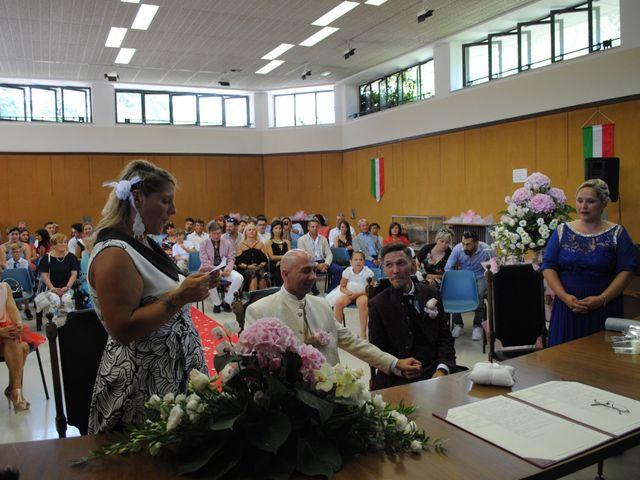 Il matrimonio di Mattia e William  a Lesmo, Monza e Brianza 11