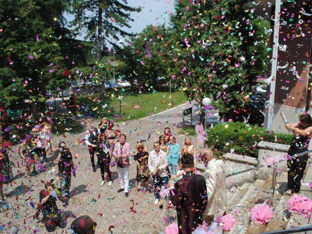 Il matrimonio di Mattia e William  a Lesmo, Monza e Brianza 17
