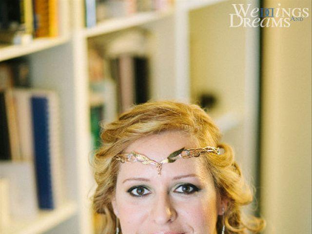 Il matrimonio di Dafne e Diego a Truccazzano, Milano 26
