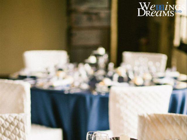 Il matrimonio di Dafne e Diego a Truccazzano, Milano 45
