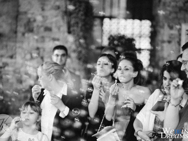 Il matrimonio di Dafne e Diego a Truccazzano, Milano 61