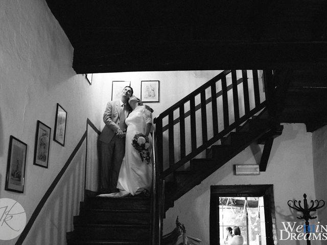 Il matrimonio di Dafne e Diego a Truccazzano, Milano 68