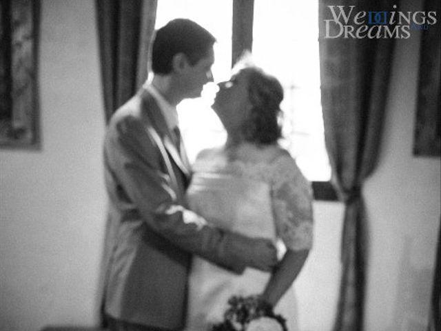 Il matrimonio di Dafne e Diego a Truccazzano, Milano 69
