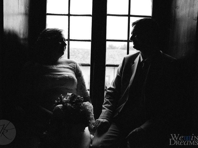 Il matrimonio di Dafne e Diego a Truccazzano, Milano 73