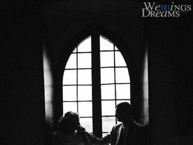 Il matrimonio di Dafne e Diego a Truccazzano, Milano 74