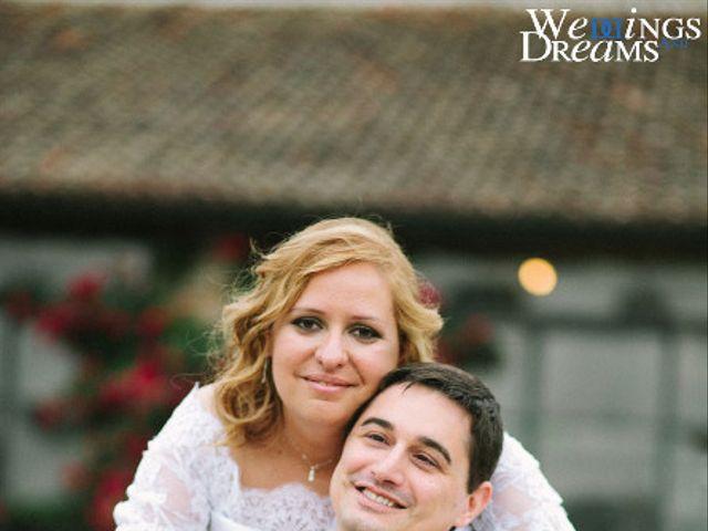 Il matrimonio di Dafne e Diego a Truccazzano, Milano 78