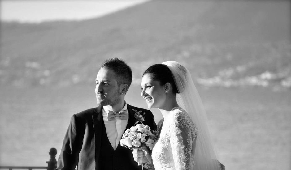 Il matrimonio di Marco e Claudia a Anguillara Sabazia, Roma