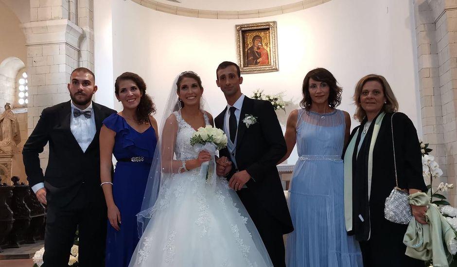 Il matrimonio di Giuseppe  e Anna  a Tropea, Vibo Valentia
