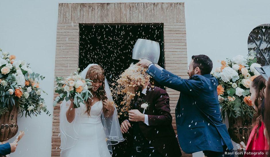 Il matrimonio di Carolina e Nicolò a Livorno, Livorno