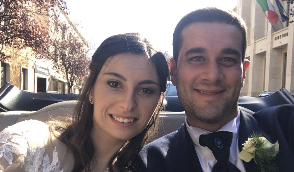 Il matrimonio di Tiziano e Alessia a Latina, Latina