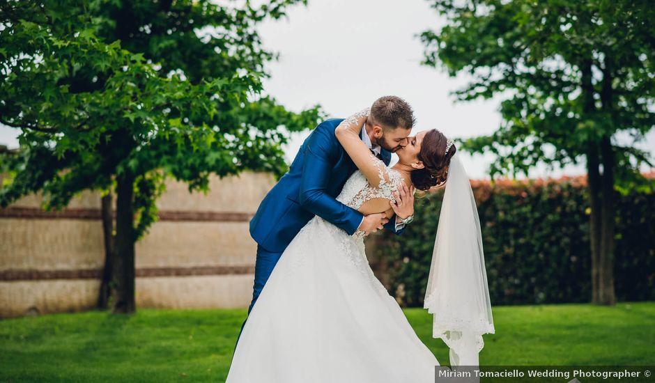 Il matrimonio di Andrea e Izabela a Cuneo, Cuneo