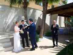 Le nozze di Rosa e Ferdinando 56