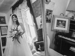 Le nozze di Jessica e Andrea 3
