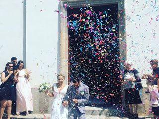 Le nozze di Anastasiia e Alessandro 1