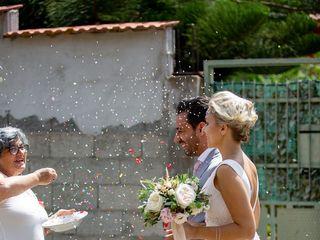 Le nozze di Anastasiia e Alessandro 3