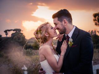 Le nozze di Rachele e Tiziano 2