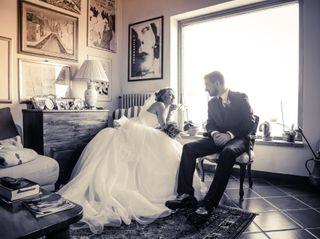 Le nozze di Rachele e Tiziano 3