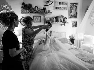 le nozze di Elena e Giacomo 1