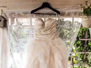 le nozze di Elena e Giacomo 3