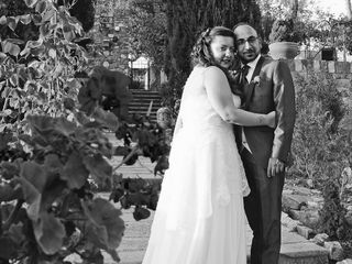 Le nozze di Carla e Vito 3