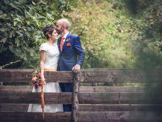 Le nozze di Greta e Daniele