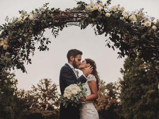 Le nozze di Denise e Francesco