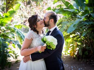 Le nozze di Roberta e Valerio