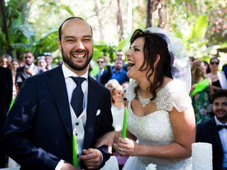 Le nozze di Roberta e Valerio 3