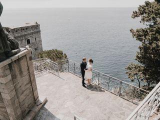 Le nozze di Paola e Leonardo 1