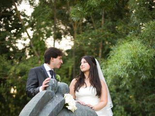 Le nozze di Lucrezia e Mattia 1