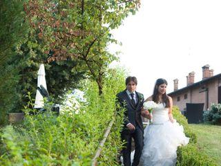 Le nozze di Lucrezia e Mattia 2