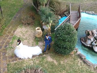 Le nozze di Maria Paola e Pasquale 1