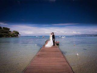 Le nozze di Azzurra e Orlando 2