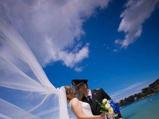 Le nozze di Azzurra e Orlando 3