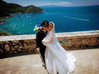 Le nozze di Azzurra e Orlando