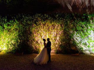 Le nozze di Nicole e Roberto