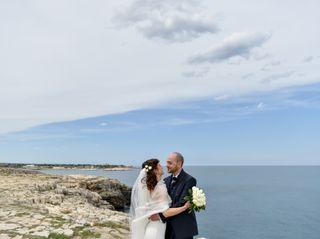 Le nozze di Sergio e Carmela