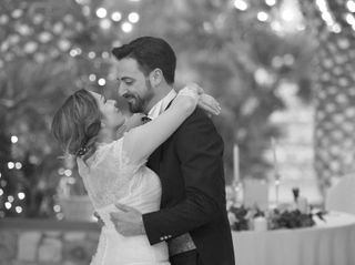 Le nozze di Giusy e Leonardo