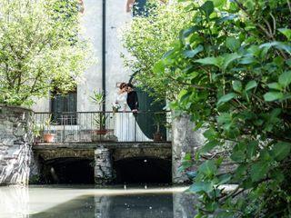 Le nozze di Clara e Zeno 2