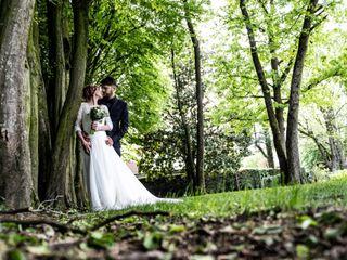 Le nozze di Clara e Zeno