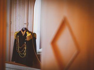 Le nozze di Marica e Vincenzo 1