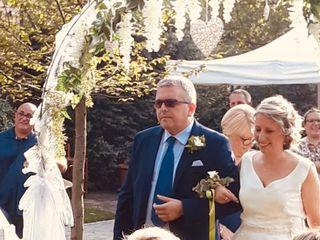 Le nozze di Federica e Valentina  1