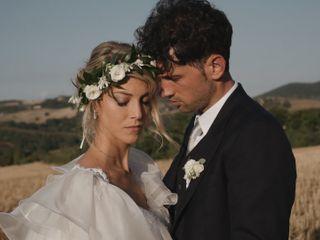 Le nozze di Costanza e Fabrizio 1