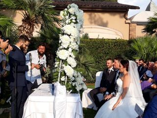 Le nozze di Mayla  e Luca  1