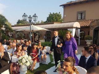 Le nozze di Mayla  e Luca  2