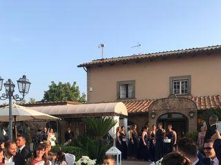 Le nozze di Mayla  e Luca  3
